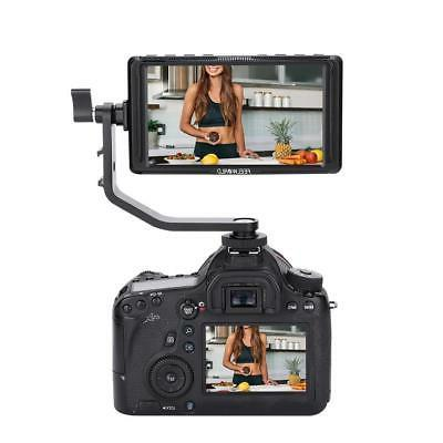 Feelworld Monitor, 5Inch 4K DSLR With