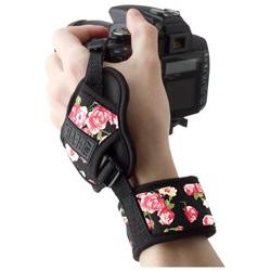 film dslr hand grip strap