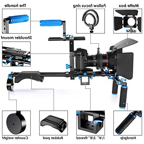Making System with F100 Screen Monitor 11.8inch Magic Nikon Sony DSLR Cameras Video Camcorders