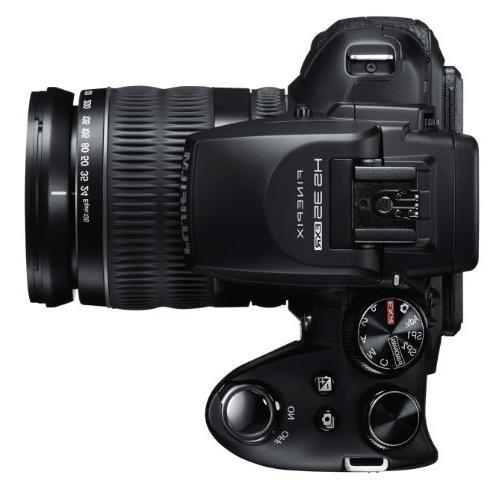 Fujifilm FinePix HS35EXR 16MP Digital with LCD