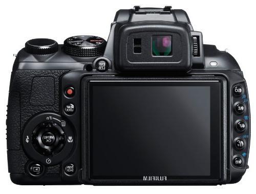 Fujifilm HS35EXR Digital with 3-Inch LCD