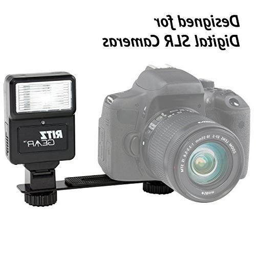 Ritz Digital Flash DSLR, Cameras