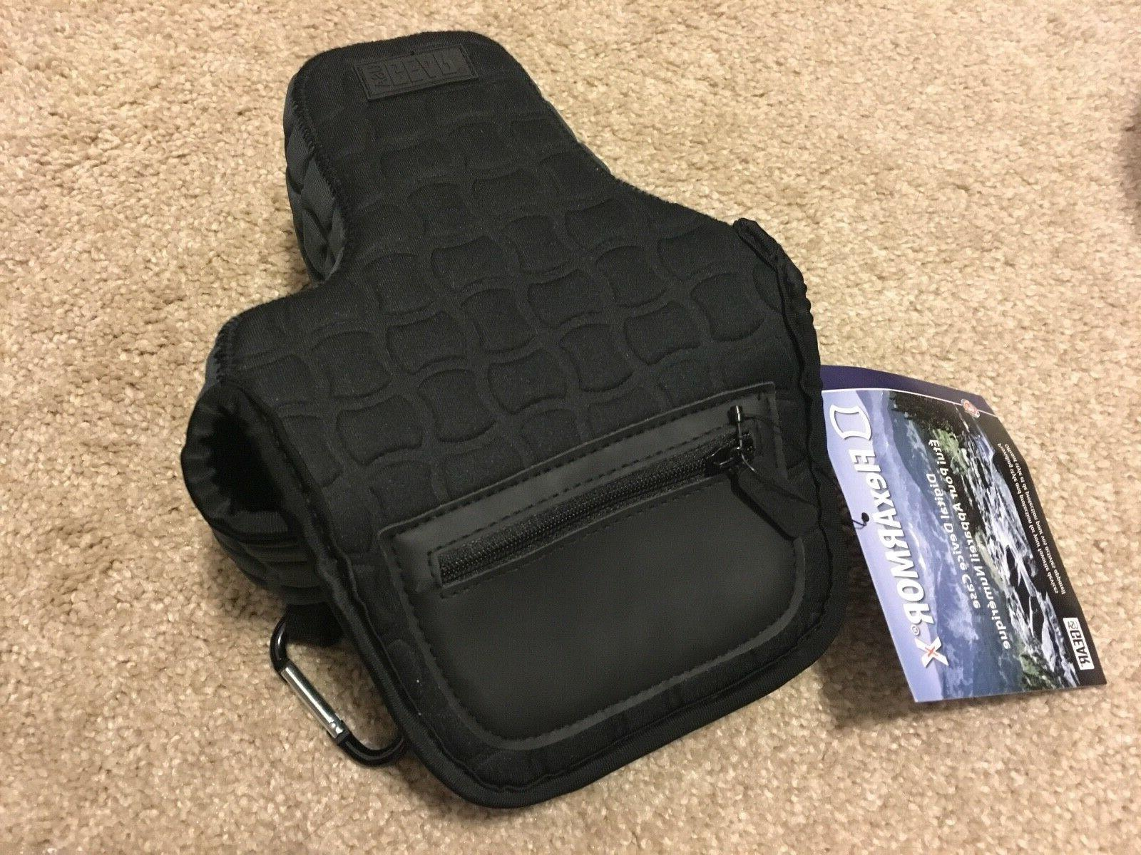 USA Gear DSLR Sleeve Accessory Pocket