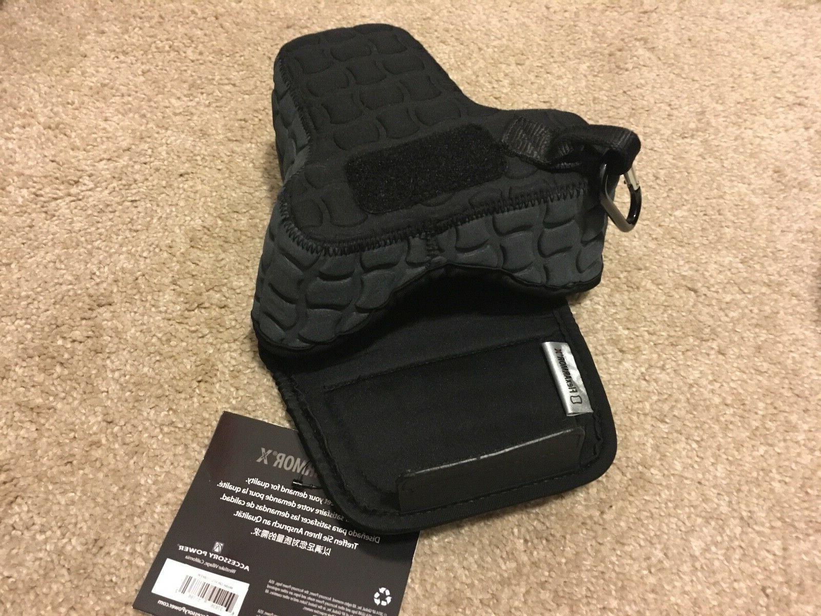 USA FlexARMOR DSLR Sleeve with Accessory Pocket