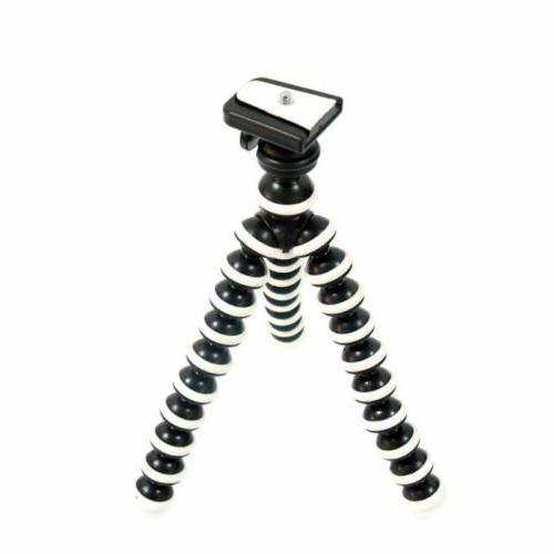 Flexible Octopus Gorilla Pod For Phone Camera DSLR