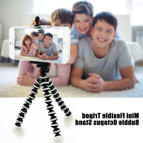 Flexible Stand Gorilla Phone GoPro