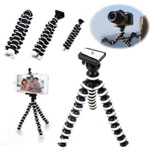 Flexible Tripod Gorilla Pod Phone GoPro