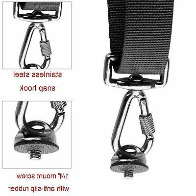 Universal Shoulder Strap For SLR