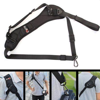 Universal Shoulder Belt Strap SLR