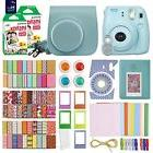 MiniMate FujiFilm Instax Mini 8 Camera with 40 Instax Film a