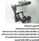 Gimbal Brushless Camera Mount Mini SLR Sony 5N w/ 2 Motors +
