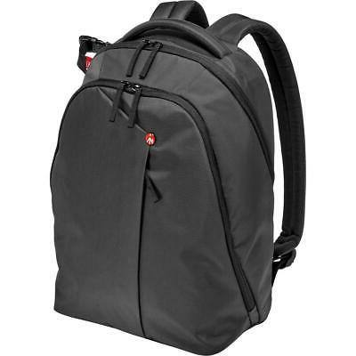 Manfrotto Grey NX Collection Gear Backpack