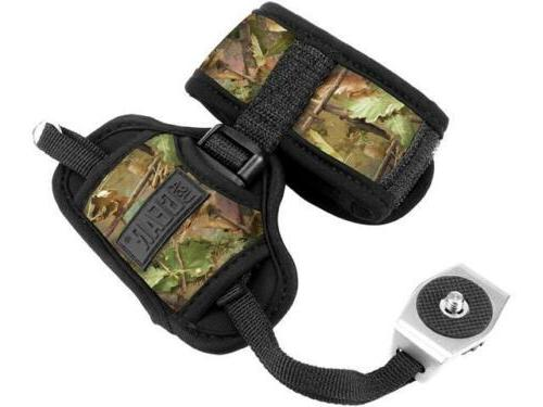 Professional Strap with Padded Neoprene