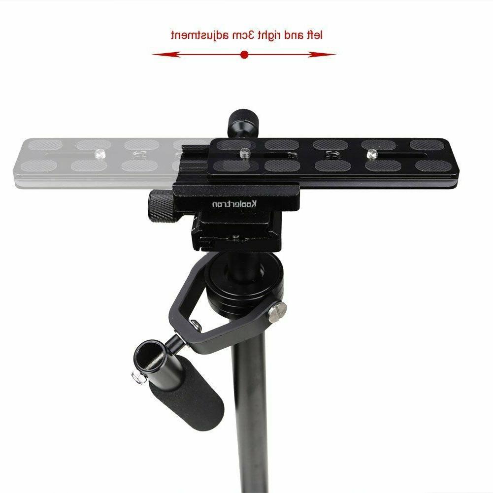 """Koolertron H-40 15.75"""" Mini DSLR Canon"""