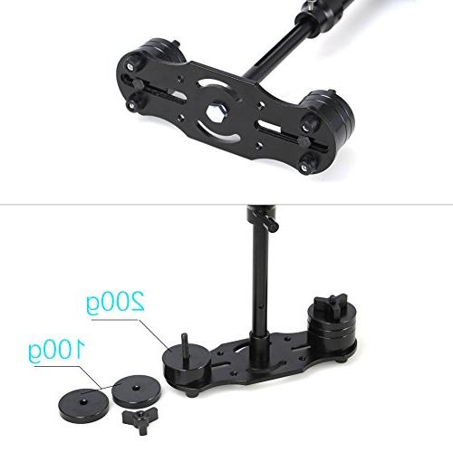 Steadicam with Release