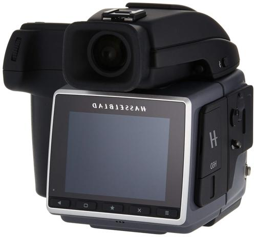 Hasselblad H6D-100C Medium DSLR Gray