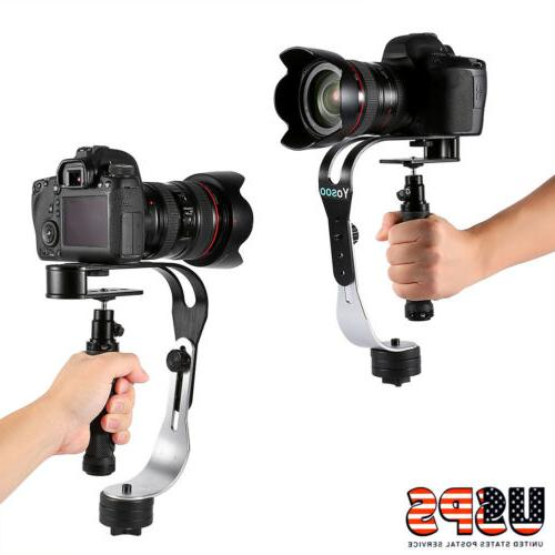 Handheld Steadicam For DSLR Camera NEW