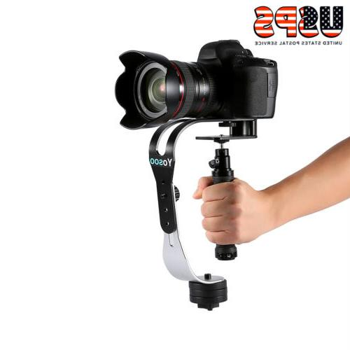 Handheld Camera Stabilizer Steadicam Gimbal Camera