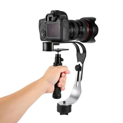 Steadicam DSLR Camera Camcorder