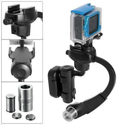 Handheld SLR Camera Gimbal Stabilizer Camcorder Video Cam St