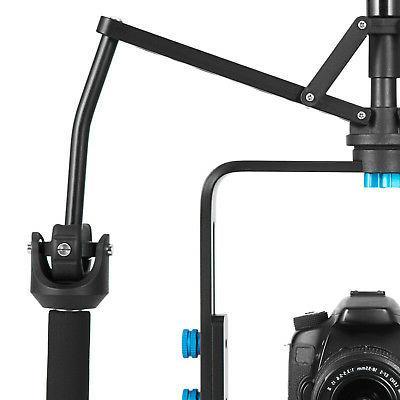 Handheld Stabilizer Video Gimbal Nikon For DSLR
