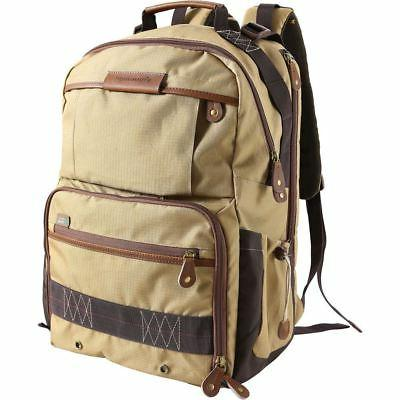 Vanguard HAVANA 48 Backpack with Rain Cover for DSLR Camera