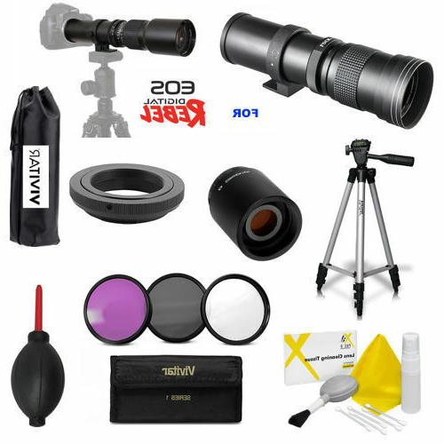 hd 420 1600mm f8 sports action zoom