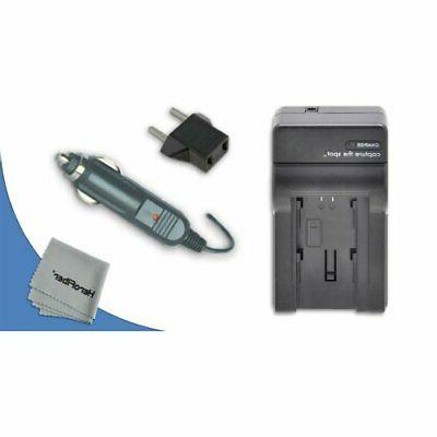 high speed quick ac dc charger kit