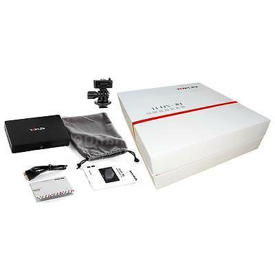 Viltrox inch LCD Video Field Display Screen HDMI AV DSLR Camera US