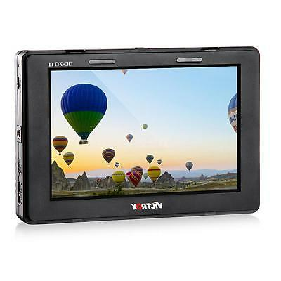 "Viltrox 7"" LCD Display Screen HDMI DSLR US"
