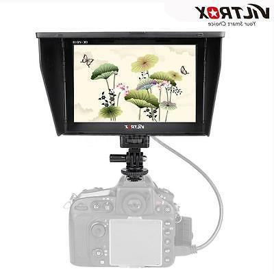 Viltrox HD LCD Display DSLR