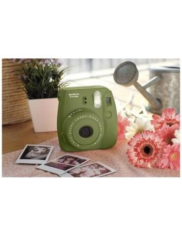Fujifilm instax mini Instant International No Warranty