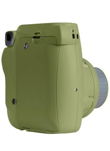 Fujifilm instax mini Instant Camera International Warranty
