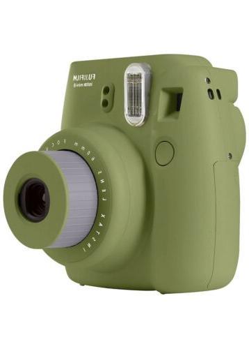 Fujifilm instax mini 8 Instant Film Camera International