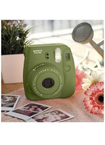 Fujifilm instax mini Instant Film - International No Warranty