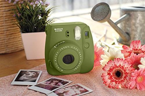 Fujifilm Instant Camera - International No