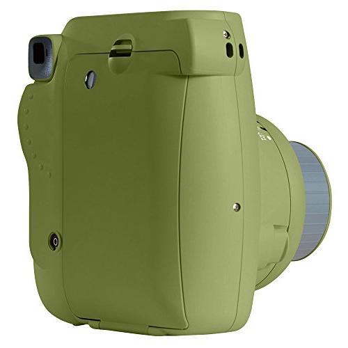Fujifilm instax 8 Instant Film Camera International Warranty