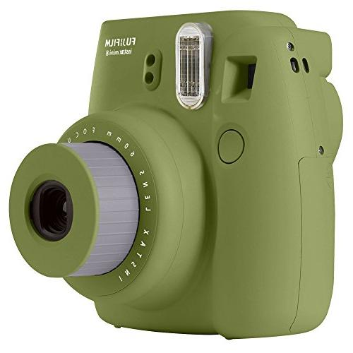 Fujifilm mini Instant International
