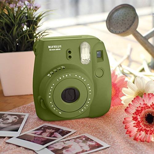 Fujifilm instax Instant Film International