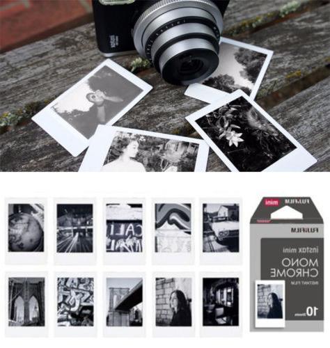 Fujifilm Instax Fuji Instant 8 9 Papers 300 Camera