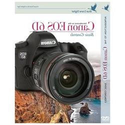 Introduction to the Canon Rebel EOS 6D: Basic Controls