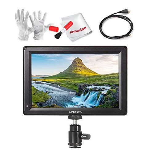 ips field monitor supports hdmi