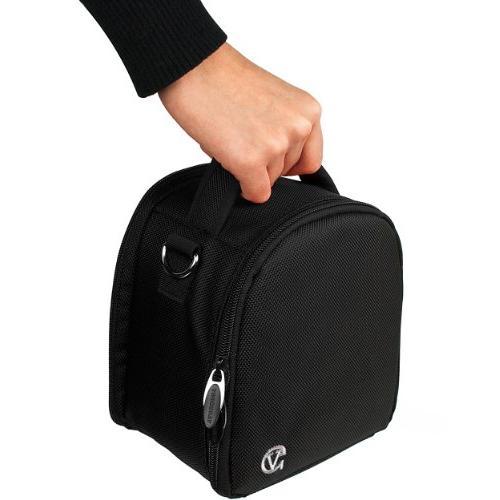 Vangoddy DSLR Camera Case Shoulder Strap