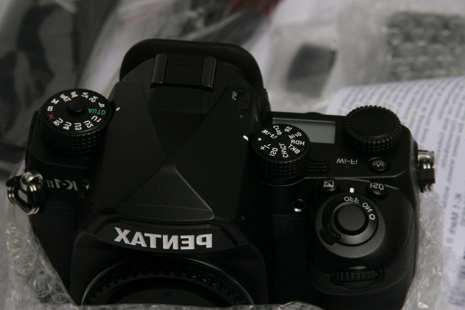 PENTAX 36.4 Digital Camera -