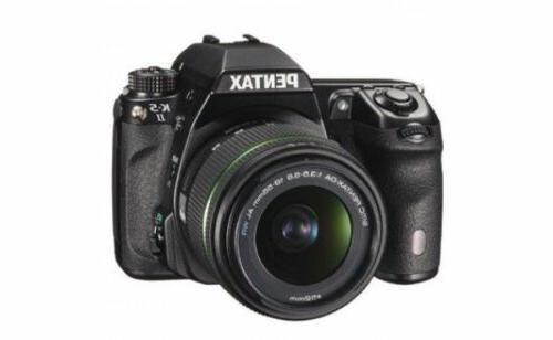 k 5 ii dslr camera w da