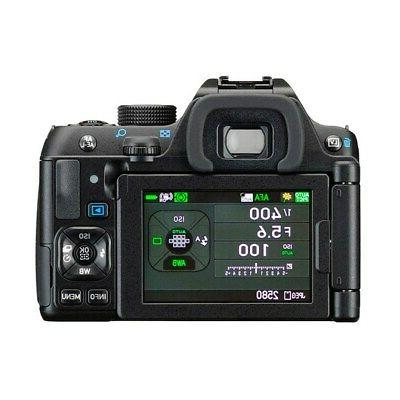 Pentax Camera Body Only Mount
