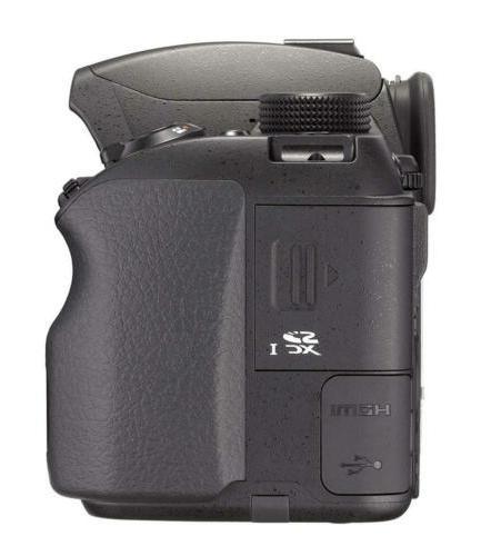 Pentax Camera,