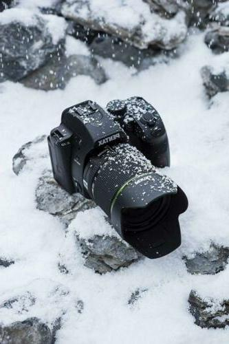 Pentax K-70 DSLR Camera, Body Only