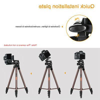 K&F CONCEPT Tripod Canon D2R5