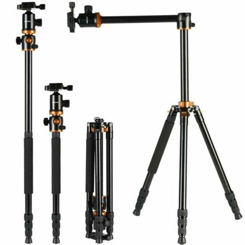 "Camera Monopod Concept Professional Ball 72"" TM2534T"